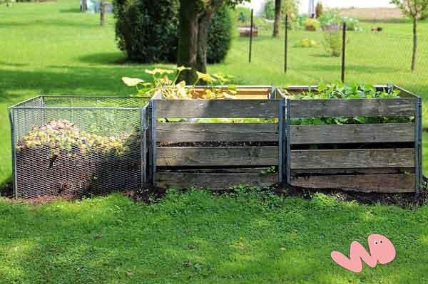 Komposter kaufen: Diese Arten gibt es